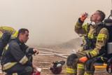 Nowe ekipy strażaków z Piły i Trzcianki dalej walczą z pożarami w Grecji