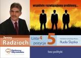 Wyborcze dziwowisko w woj. Śląskim. Wybieramy najśmieszniejsze zdjęcia i plakaty wyborcze [Zdjęcia]