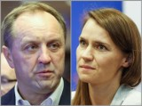 Mieczysław Struk i Agnieszka Pomaska mówią o nowym impulsie dla Platformy Obywatelskiej. Wybory lokalnego przywództwa