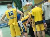 AZS WSGK Kutno przegrywa z ŁKS-em