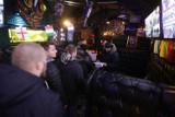 W Rzeszowie w piątek działały dwa bary. Policja nie nałożyła mandatów