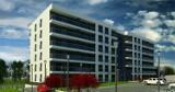 Wolbrom. Powstaną nowoczesne mieszkania przy ulicy Miechowskiej. To pierwsza inwestycja mieszkaniowa od kilkudziesięciu lat