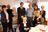 Kaliszanka Maria Tworek świętowała setne urodziny [FOTO]