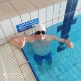 Gubin. Paweł Krupiński, pływak z niepełnosprawnością zdobył trzy medale we Włoszech. Może też mieć stypendium. Ale potrzebne są głosy!