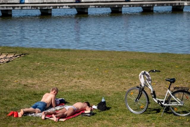 W niedzielę, 2 sierpnia po raz drugi zostało zamknięte kąpielisko nad jeziorem Maltańskim w Poznaniu.