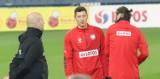 Chorzów: Lewandowski i spółka ćwiczyli na stadionie Ruchu. Kadra nareszcie w komplecie. Zobaczcie ZDJĘCIA