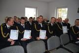 PLESZEW - Strażacy dostali podziękowania za pomoc dla powodzian