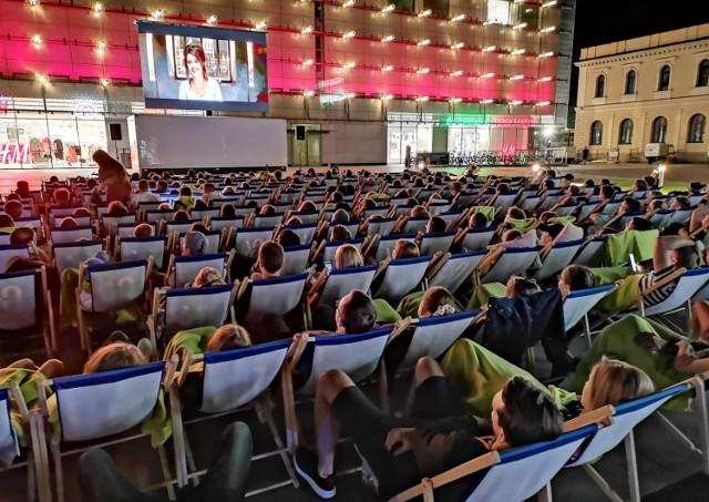 O repertuarze kina plenerowego zadecydują widzowie