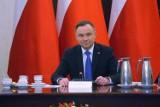 Onet: Prawo i Sprawiedliwość rozważa dymisję Andrzeja Dudy? Wybory zostałyby rozpisane na nowo. Jest odpowiedź prezydenta