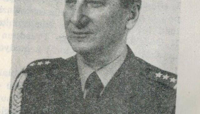 Z Ciechocinkiem związał się w roku 1962, kiedy otrzymał nominację na stanowisko zastępcy komendanta do spraw lecznictwa w tutejszym Wojskowym Szpitalu Uzdrowiskowym