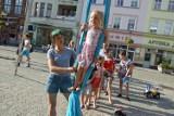 W Żarach trwają spotkania ze sztuką Ż'Art. Koncerty, teatry i film.