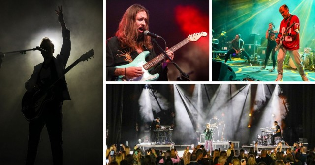 Finałowy koncert Festiwalu Młodych Talentów na Netto Arenie w Szczecinie