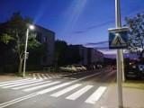 Kolejne bezpieczne przejście dla pieszych na ulicy Paderewskiego