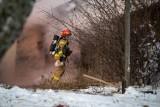 Ruszyła akcja pomocy po tragicznym pożarze w Szymbarku