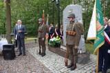 W Kalisku (gmina Bełchatów) uczczono pamięć cywilów zamordowanych w 1939 roku