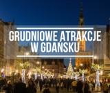 Co można robić w grudniu w Gdańsku? Podpowiadamy, które miejsca w Gdańsku warto odwiedzić w grudniu, by poczuć świąteczny klimat