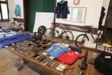Aukcja biura rzeczy znalezionych w Łodzi od czwartku 29 czerwca. Co można kupić?