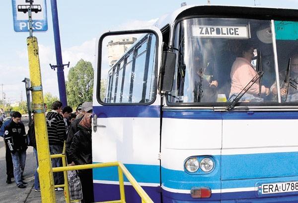 PKS z Radomska ma już nowego właściciela, Przedsiębiorstwo Transportowo-Spedycyjne z Tychów