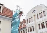 Poznań: Dwór Marcelin II Po wakacjach zamieszkają pierwsi właściciele