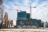 Niebawem Nowy Rynek w Poznaniu będzie gotowy! Tak wygląda nowa inwestycja. Zobacz film z lotu ptaka