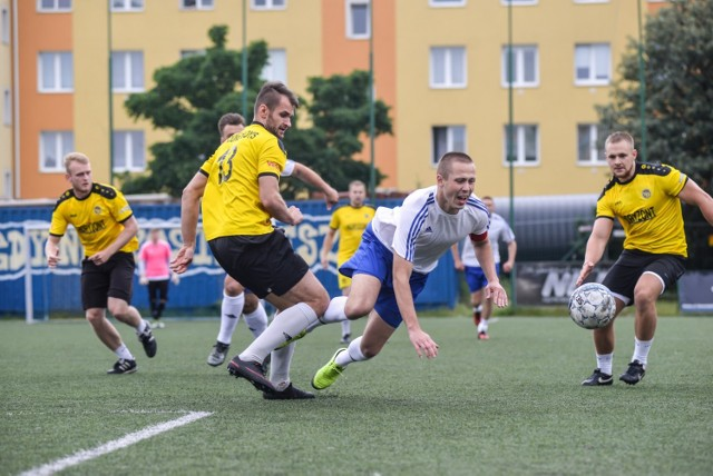 Ministerstwo sportu określiło zasady korzystania m.in. z boisku typu Orlik