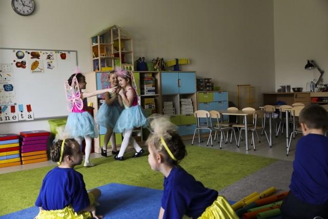 Do 11 kwietnia przedszkola niepubliczne funkcjonują z ograniczeniami.