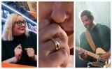 Kasia Nosowska wzięła ślub w Las Vegas! Po 17 latach związku