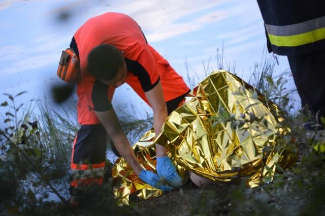 Ciało znalezione w Wiśle 24 listopada należy najprawdopodobniej do mężczyzny, mieszkańca powiatu bydgoskiego