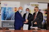 Elektrownia Turów w Bogatyni będzie miała nową oczyszczalnie ścieków