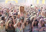 Kolor Fest - impreza z kolorowymi proszkami holi już w niedzielę, 1 sierpnia w Ostrowcu