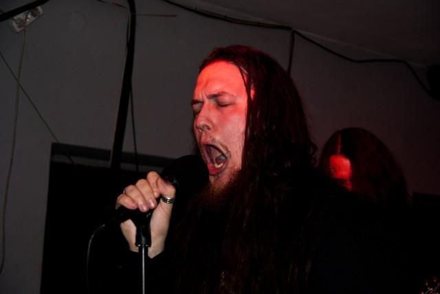 Fani ostrego grania spotkali się na Necro rock po raz ósmy