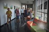 Wernisaż dwóch wyjątkowych wystaw Bełchatowskiego Towarzystwa Fotograficznego