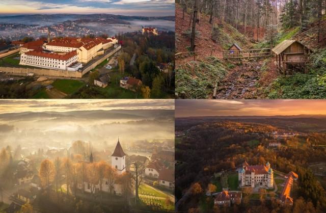 Weekend z zabytkami w Powiecie Bocheńskim 2021