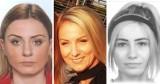 Kobiety poszukiwane przez kujawsko-pomorską policję. Sprawdź, czy je rozpoznajesz!
