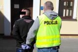 Sprawca groźnego wypadku w Bydgoszczy zatrzymany [zdjęcia]