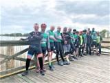 Ponad 450 kilometrów pokonali na rowerach [ZDJĘCIA]