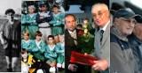 Nazgowicz to piłkarska marka Jasła. Przypominamy wspomnienia zmarłego piłkarza i trenera wraz z archiwalnymi fotografiami [GALERIA]