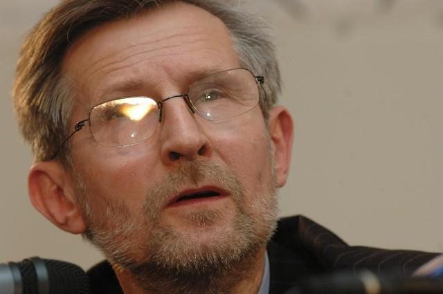 Witold Czarnecki.