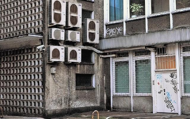 """Na DT """"Centrum"""", czyli popularną Alfę w Poznaniu nie znaleziono jeszcze pomysłu"""