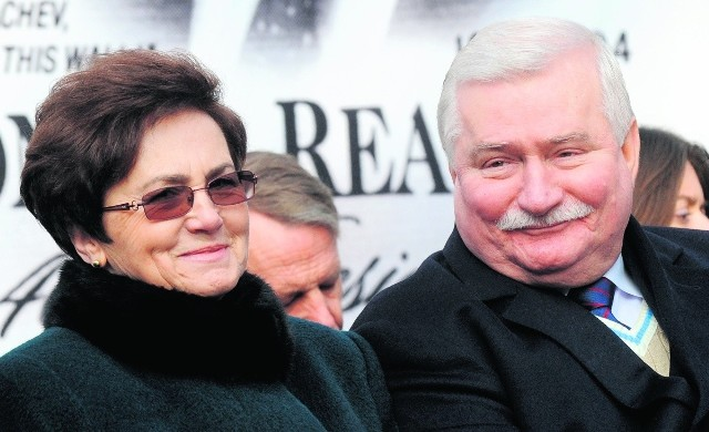 Danuta Wałęsa  zawsze pozostawała w cieniu męża. Dopiero teraz zdecydowała się opublikować książkę pełną gorzkich słów na temat swojego małżeństwa