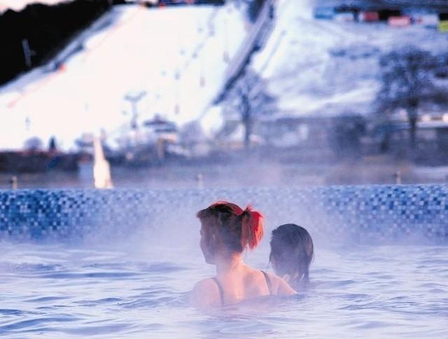 """Sztuczną solankę w basenach zastąpi niedługo 100-procentowa """"maltańska"""""""