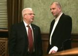 Ossowski nadal będzie szefem rady miejskiej
