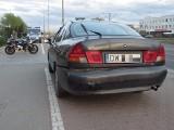 Wrocław: Motocyklista zderzył się z samochodem na ul. Legnickiej (ZOBACZ)
