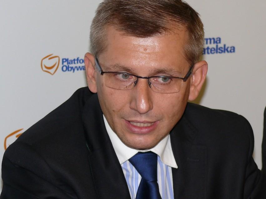 Kwiatkowski nie będzie ministrem sprawiedliwości