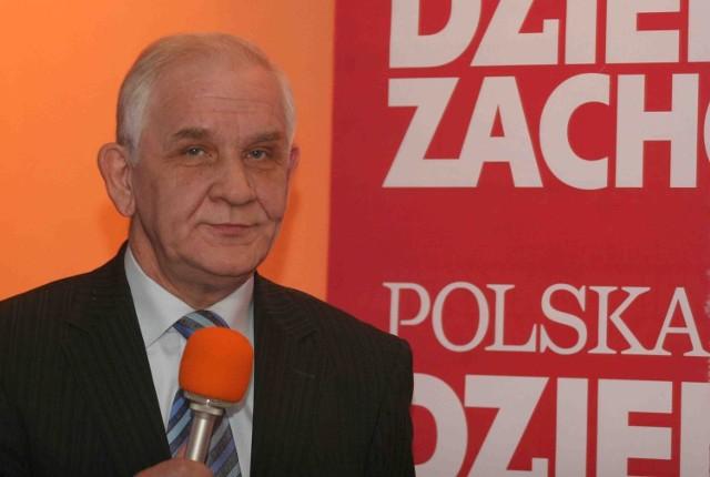 Dr n. med. Henryk Konik