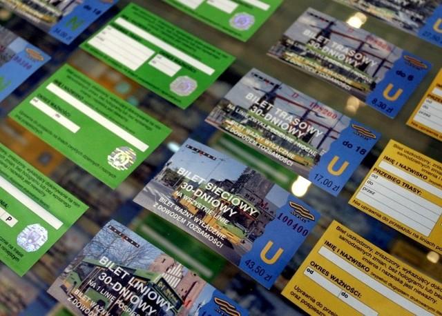 W kwietniu radni prawdopodobnie będą głosować wprowadzenie w Poznaniu biletów socjalnych i semestralnych