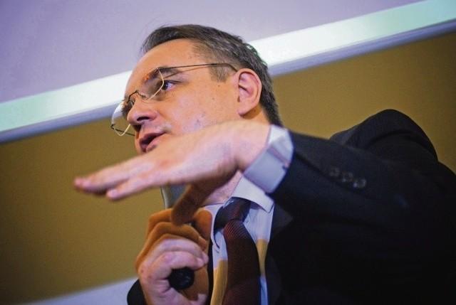 Waldemar Pawlak twierdzi, że nie złamał prawa