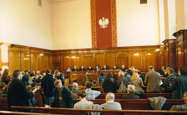 Proces w sprawie Stanisława Kociołka