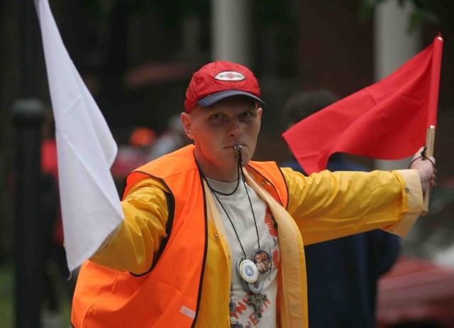Szkolenie w ośrodkach ruchu drogowego kosztuje ok. 500 zł