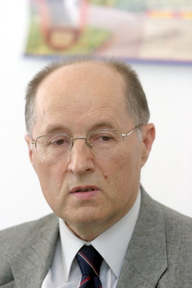 Michał Seweryński